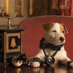 Pancho, el perro de la primitiva (con todos los anuncios)