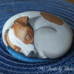 Jack Russell Art